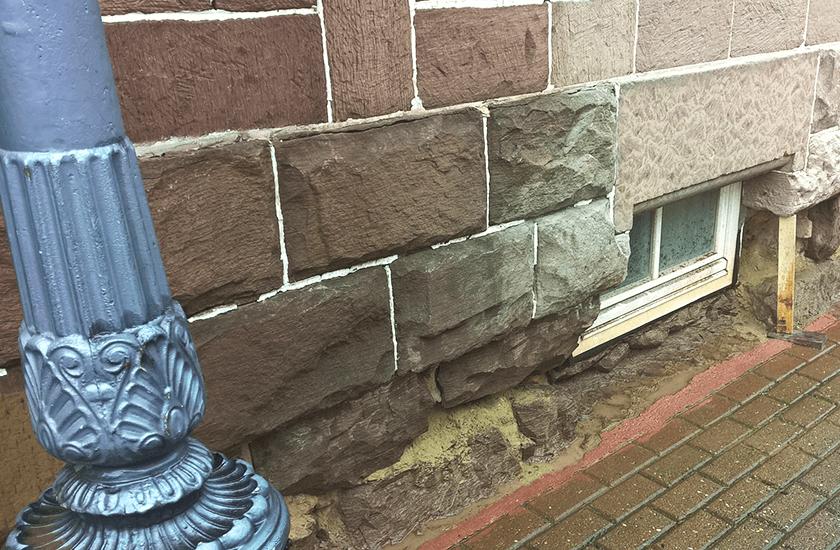 Sandsteinsanierung 14