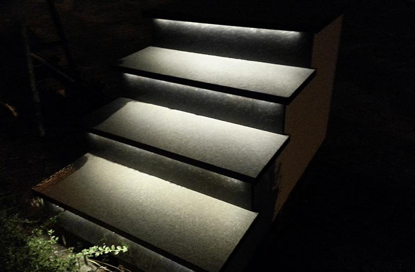 Treppen 8
