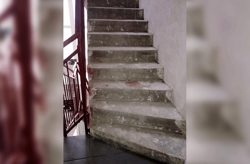 Röger Treppenhaus 02