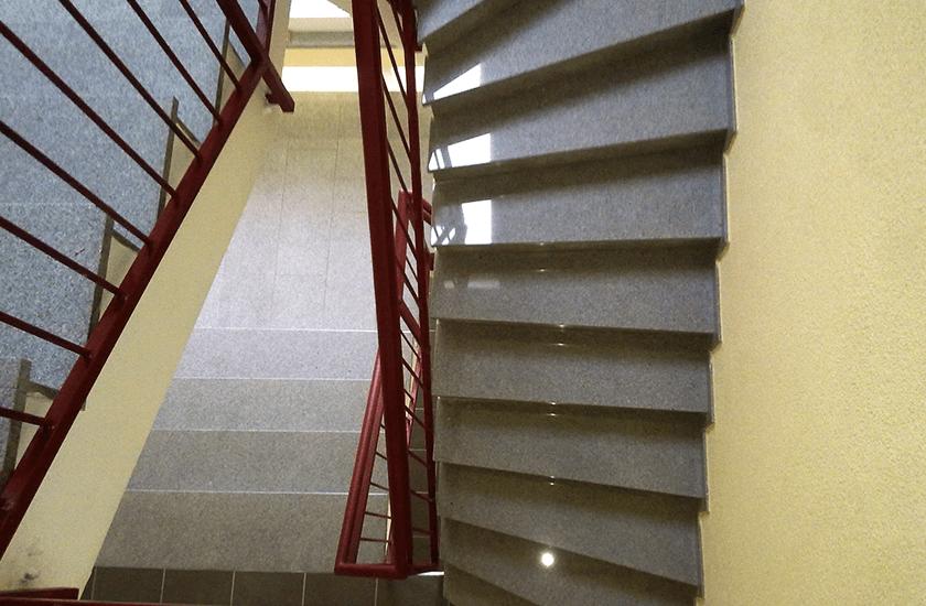 Röger Treppenhaus 05