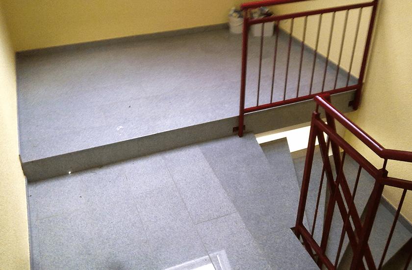 Röger Treppenhaus 06