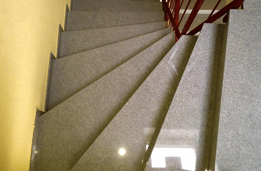 Röger Treppenhaus 07